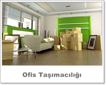 OFİS TAŞIMA